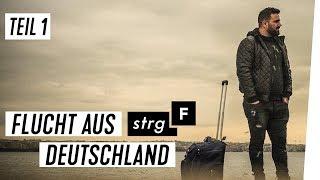 Download Flucht zurück: Warum Syrer Deutschland verlassen - Teil 1 | STRG F Video