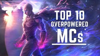 Download Top 10 Overpowered Main Characters in Anime Video