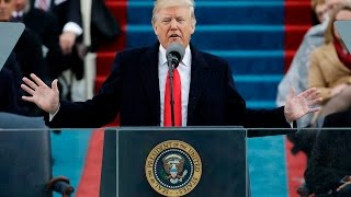 Download Watch the full speech from 45th US President Donald Trump Video