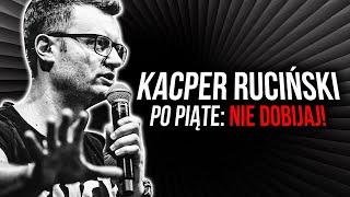 Download Kacper Ruciński - Po piąte: Nie dobijaj! Video