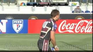 Download KU rugby promo Video