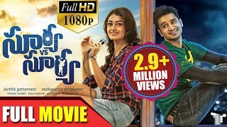 Download Surya Vs Surya Telugu Latest 2016 Full Length Movie | Nikhil Siddharth, Tridha Choudhury Video