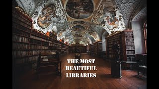 Download The Most Beautiful Libraries in The World Video