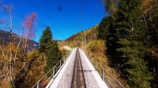 Download Driver's Eye View – Lauterbrunnen to Kleine Scheidegg (Switzerland) Video