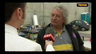 Download Flohmarkt in Simmering Video