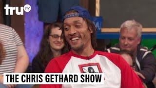 Download The Chris Gethard Show - Michael Beasley's Life Before Basketball | truTV Video