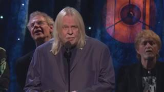 Download Yes Induction Acceptance Speeches - 2017 Rock Hall Inductions Video