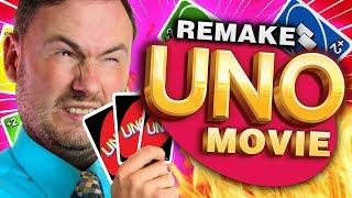 Download UNO: THE MOVIE REMAKE Video