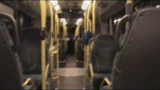 Download ZF Mercedes Citaro-G with full kickdown - Arriva London MA Video