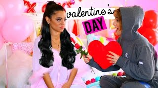 Download Expectations vs. Reality: Valentine's Day! | Niki and Gabi Video