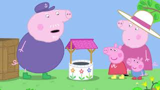 Download Peppa Pig - Pirate Treasure / The Wishing Well / The Blackberry Bush / Chloé's Puppet Show Video