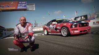 Download Les régles du Drift par un pilote chevronné ! Video