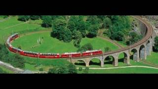 Download Bernina Express Video