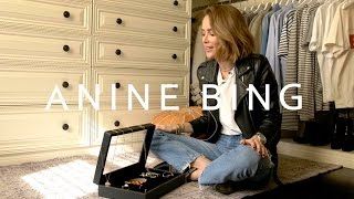 Download What's In My Jewelry Box | ANINE BING Video