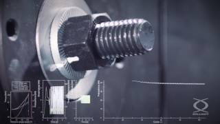 Download RIPP LOCK® - Performance during Junker vibration test in comparison with other fasteners Video