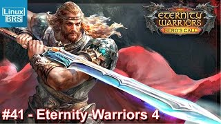Download ⚪️ Gameplay Android - Eternity Warriors 4 - Samsung Galaxy A5 2017 Video