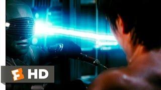 Download G.I. Joe: The Rise of Cobra (7/10) Movie CLIP - Snake Eyes vs. Storm Shadow (2009) HD Video
