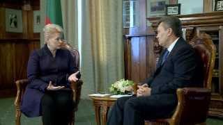 Download Prezidentės vizitas Jaltoje (Ukraina) Video