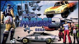 Download Arcade SEGA MODEL 3 Collection Video