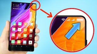 Download The Phone From The FUTURE! No Bezel Xiaomi Mi Mix Review Video