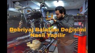 Download Motosiklet Debriyaj Balatasi Değişimi | Mustafa Güçlü Video
