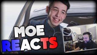 Download Moe Reacting To kennyS Awp Criminal Video