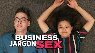 Download If Sex Talk Was Like Office Talk Video