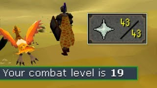 Download Reborn from the Ashes: the 19 Combat Fire Cape Video