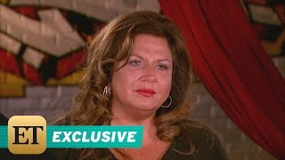 Download EXCLUSIVE: Abby Lee Miller Fights Back Tears While Talking About Quitting 'Dance Moms' Video