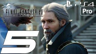 Download FINAL FANTASY XV - Gameplay Walkthrough Part 5 - Side Quests & Hunts (PS4 PRO) Video