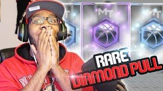 Download NBA 2k17 MyTEAM - RARE Game Breakers Diamond Pull! 4 Million VC Pack Opening! Video