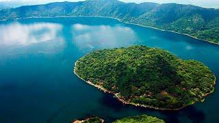 Download Que país tiene el lago mas grande de Centroamérica Video