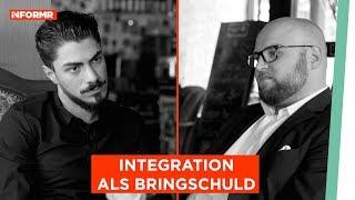 Download Enemy & Frohnmaier (AfD): Integration, Einwanderung, Erwartungen Video