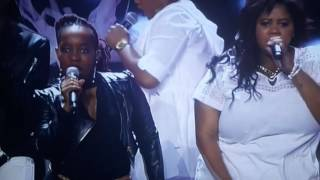 Download Idols SA Season 12 | Top 7 group performance Video