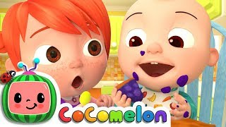 Download ″No No″ Table Manners Song | ABCkidTV Nursery Rhymes & Kids Songs Video