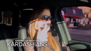 Download KUWTK | Kim Kardashian's Baby Arrives Early! | E! Video