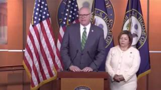Download Dem Caucus Chair: Attempts To Link Pelosi To Dem Candidates Are Sexist Video
