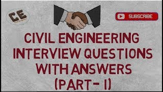 Download Civil Engineering Interview|Civil Engineering Questions and Answers|Er. Raghvendra Video