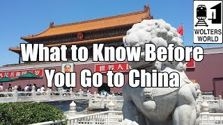 Download China vs America: What You Should Know Before You Visit China Video