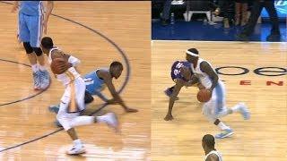 Download Man down!NBA Top 10 Ankle Breaking plays 2014 Video