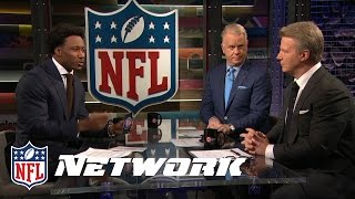 Download Week 13 Game Picks | Inside the NFL Video