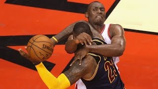 Download Cleveland Cavaliers vs Toronto Raptors | GAME 4 FULL HIGHLIGHTS | NBA PLAYOFFS | 5.23.16 Video