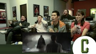 Download Rogue One: A Star Wars Story Final Trailer Reaction & Review Video