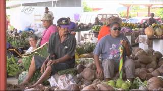 Download Ronnie in Samoa- Market Video