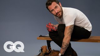 Download Michael Chernow on Vintage Tees and Leather Jackets – 10 Essentials | Style Guide | GQ Video