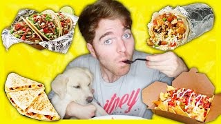 Download EATING MEXICAN FOOD & TALKING ABOUT MY RELATIONSHIPS Video