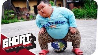 Download Alle werden fett - Übergewicht erdrückt die Welt! Video