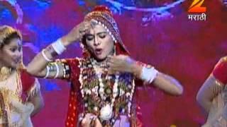 Download Marathi Tarka June 10 '12 - Bhargavi Chirmule Video