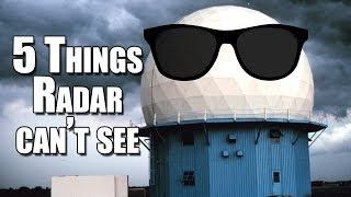 Download 5 Things Radar can't see Video