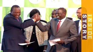 Download Is Kenya's democracy in danger? - Inside Story Video